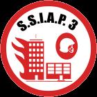 Logo SSIAP 3-petit